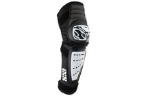 IXS Cleaver Knee/Shin Guards white